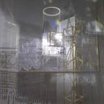 Aktuelle Galerie in der Meet Factory