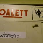 Muszo Toilet