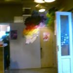 Atelier- nice cafe in Cluj Napoca