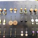 Dan Dorel- selfmade jewellery