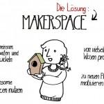 Makerspace Schrüppe McIntosh
