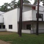 Meisterhaus Dessau