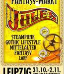 offizielles Julesplakat 2014