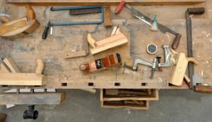 Grundkurs Holz