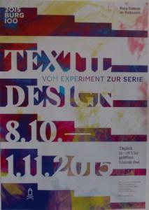 Textildesign. Vom Experiment zur Serie