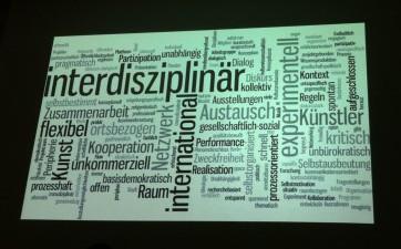 Vortrag Kerstin Karge