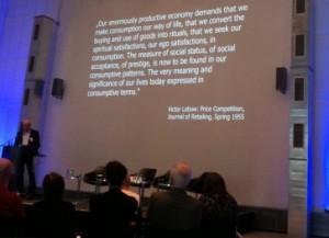 Grundlagen des modernen Massenkonsums Prof. Dr. Kai-Uwe Hellmann, Technische Universität Berlin