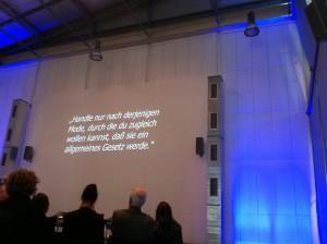 Vortrag Grundlagen des modernen Massenkonsums Prof. Dr. Kai-Uwe Hellmann, Technische Universität Berlin