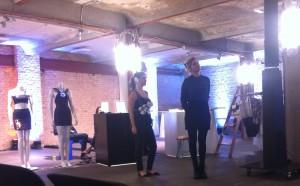 FashionTech Berlinn 2016