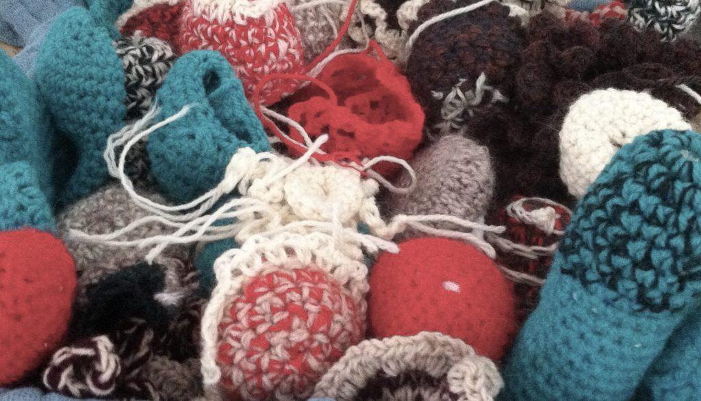 crochet Schrüppe