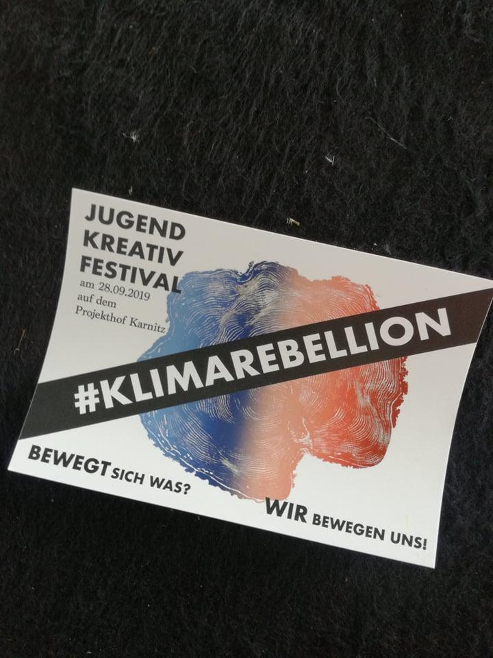 #klimarellion , Projekthof Karnitz