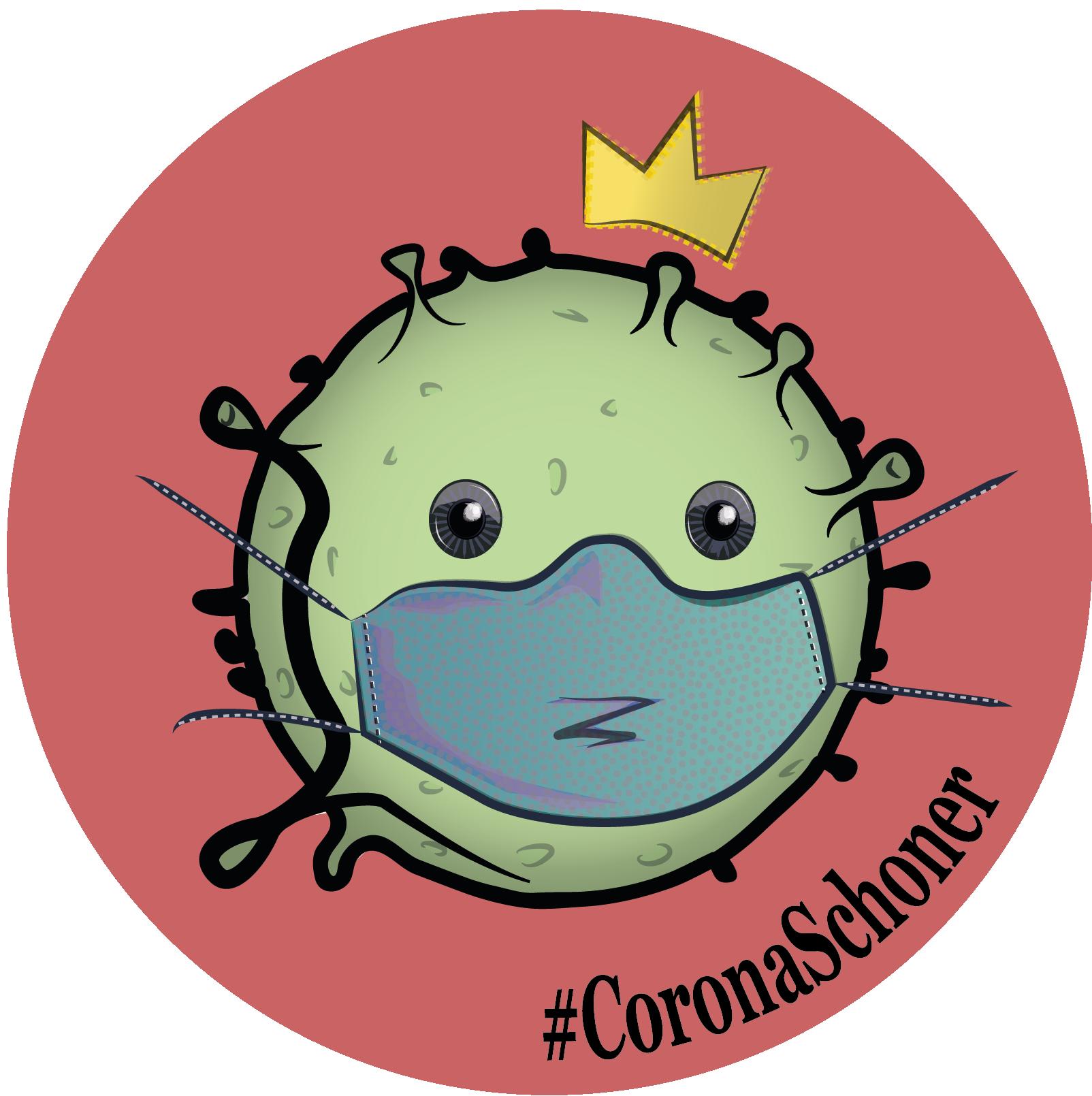 #CoronaSchoner